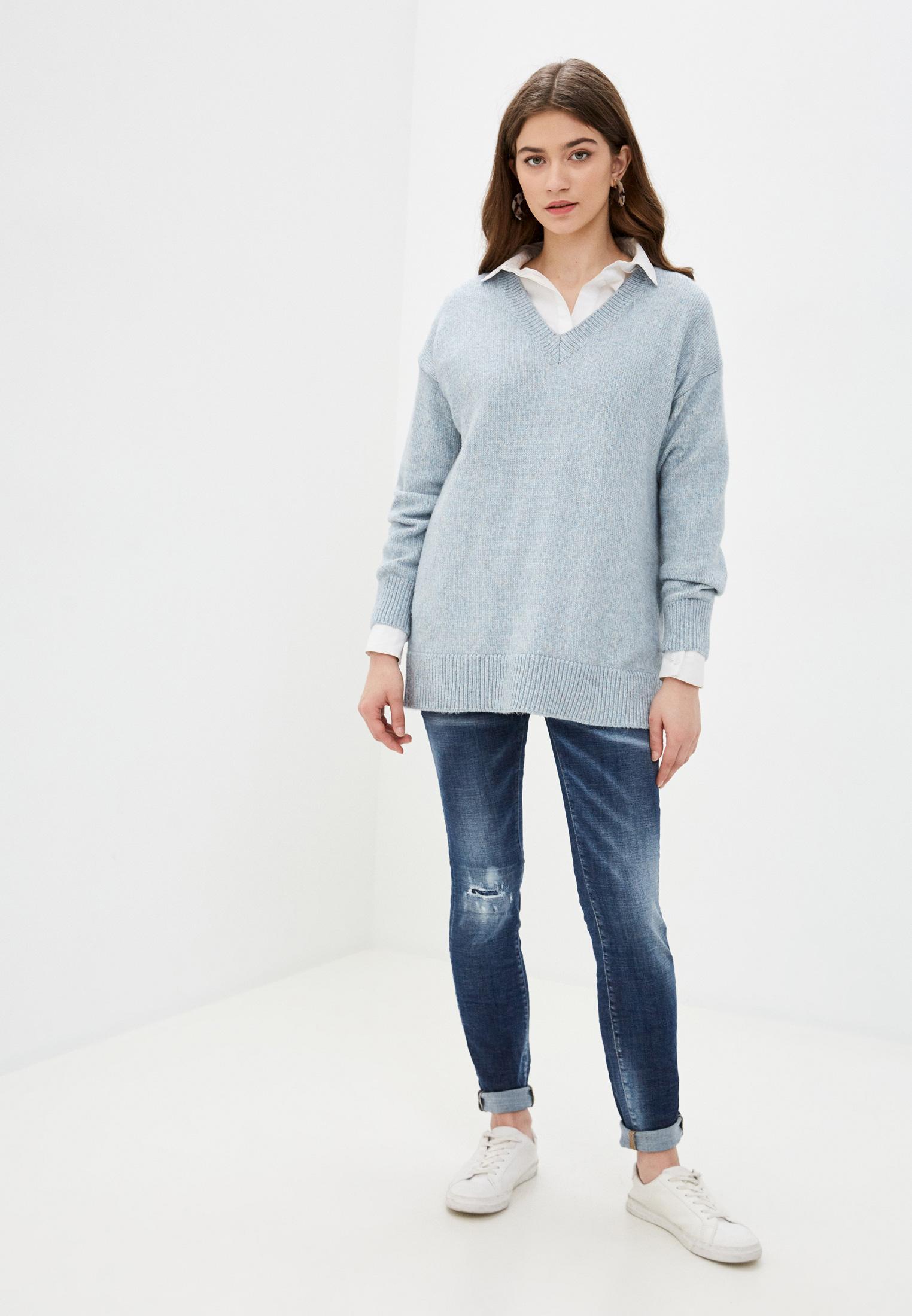 Зауженные джинсы Care Label CIGAR 137_NAY 215_217: изображение 2