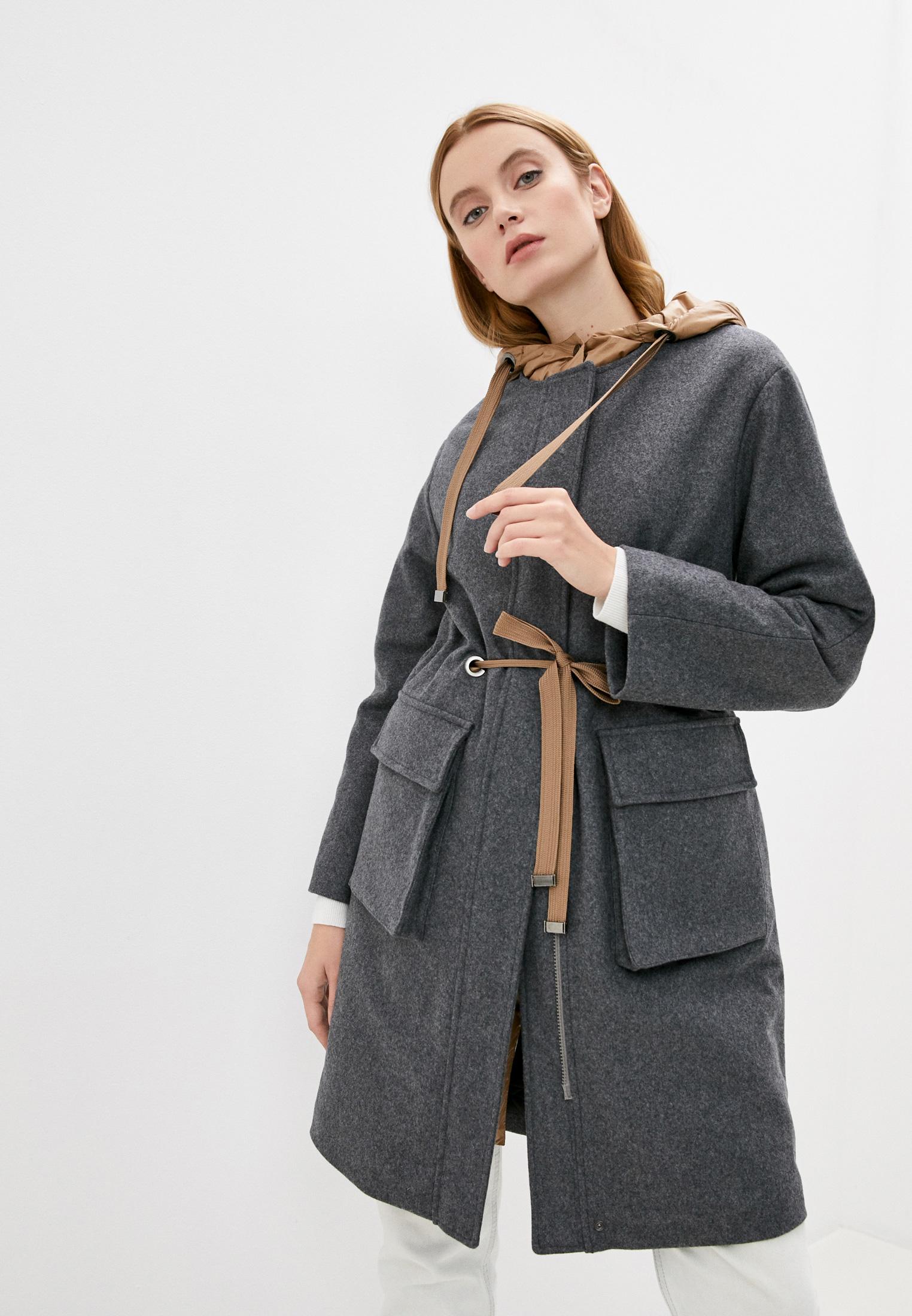 Женские пальто Cappellini M23215 A5225