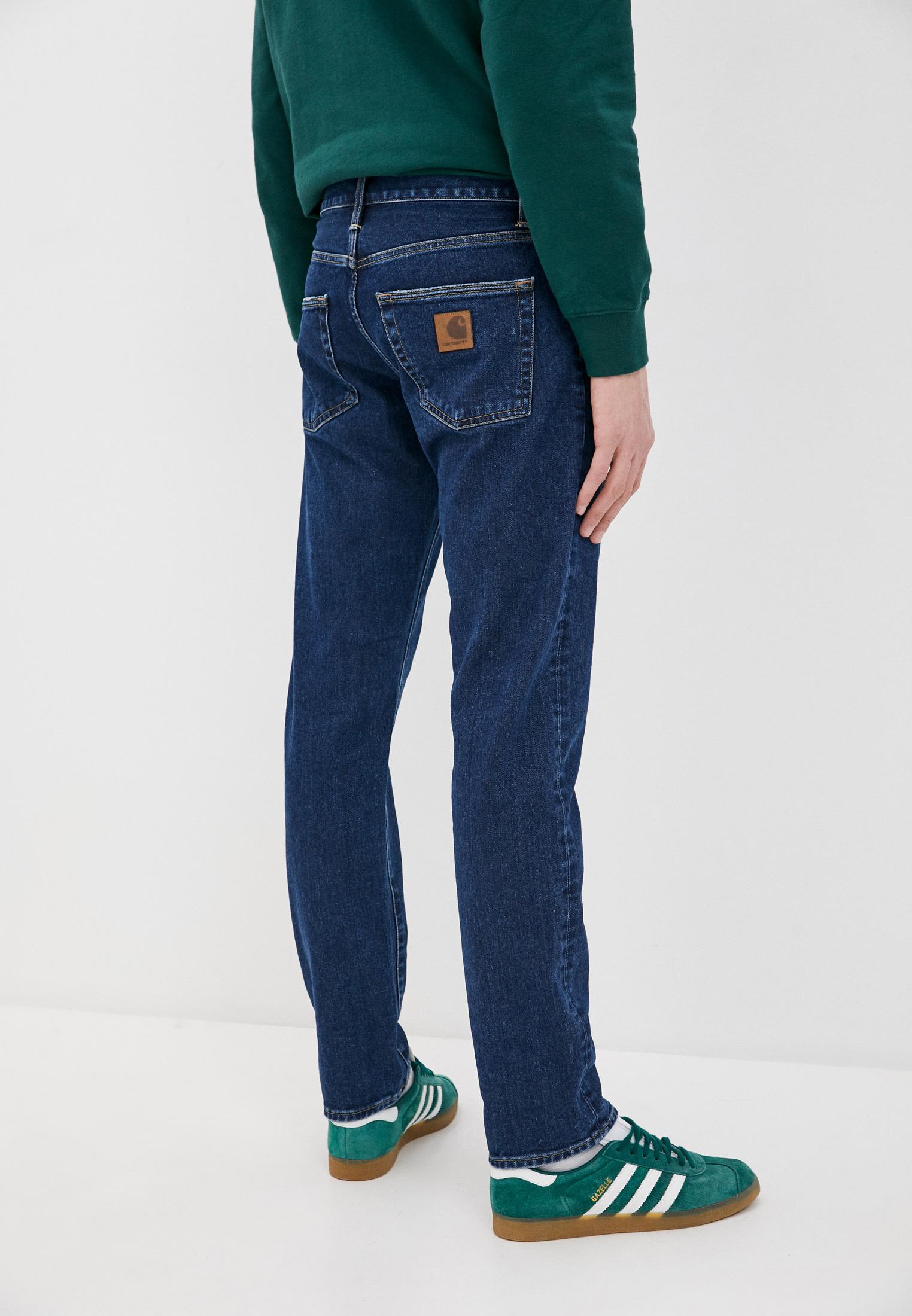 Мужские прямые джинсы Carhartt WIP I029207: изображение 3