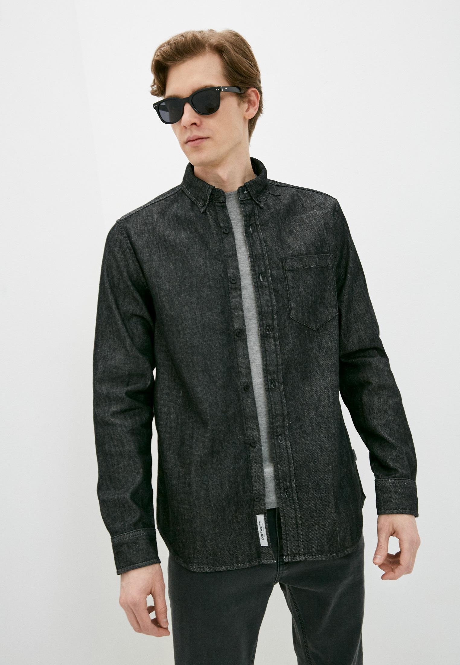 Рубашка с длинным рукавом Carhartt WIP I027984