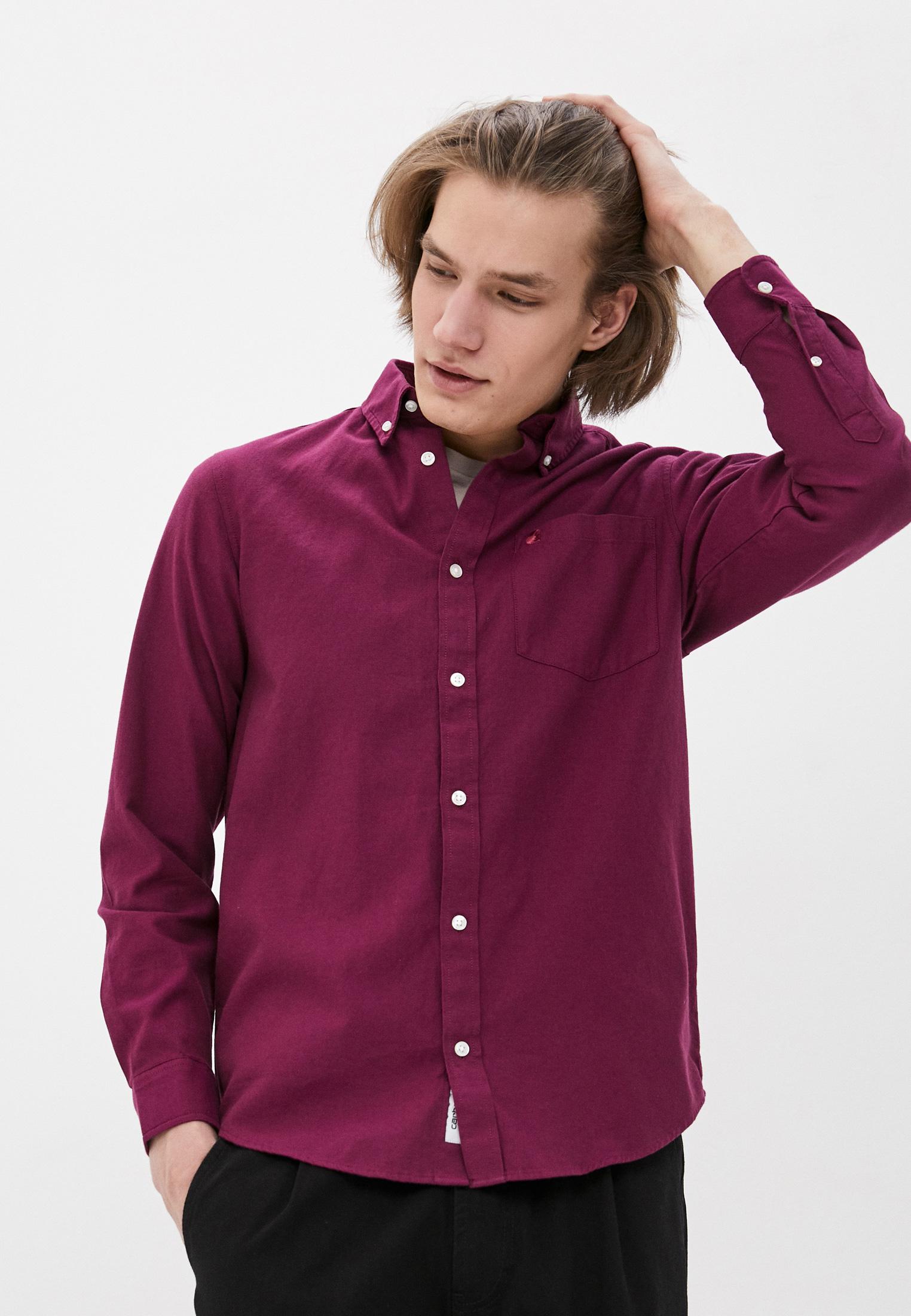 Рубашка с длинным рукавом Carhartt WIP I016889