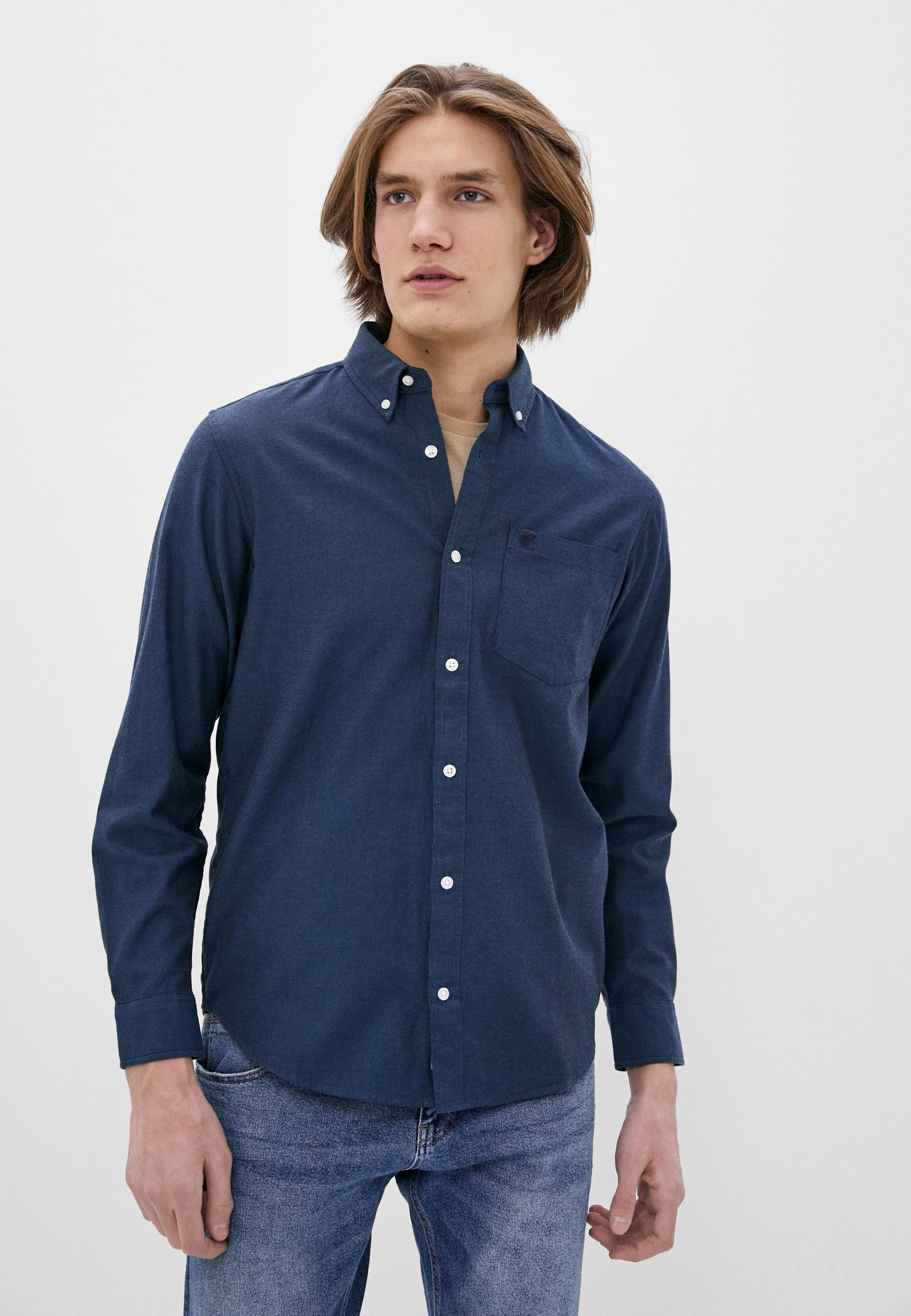 Рубашка с длинным рукавом Carhartt WIP I016889: изображение 5