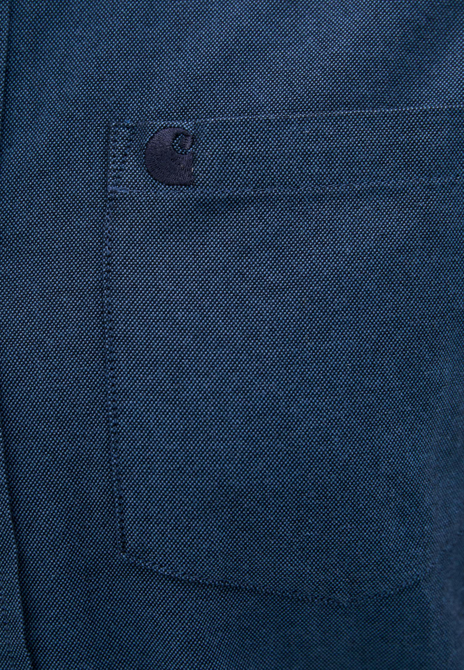 Рубашка с длинным рукавом Carhartt WIP I016889: изображение 8