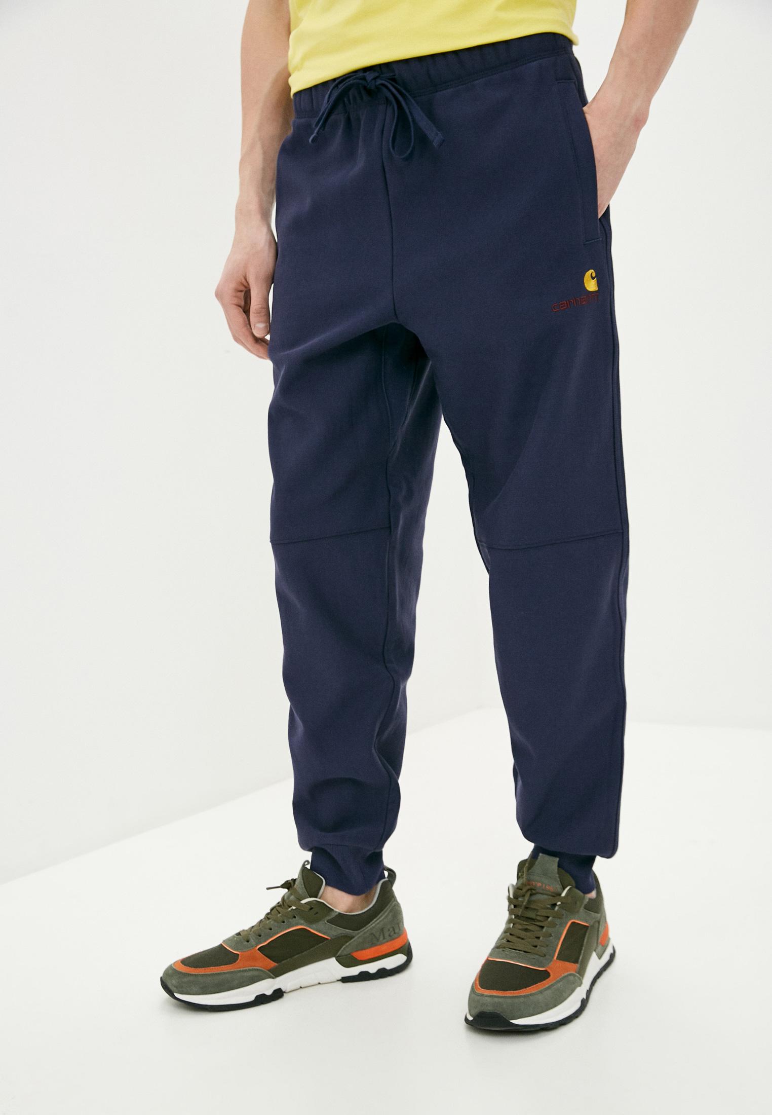 Мужские спортивные брюки Carhartt WIP I027042: изображение 1