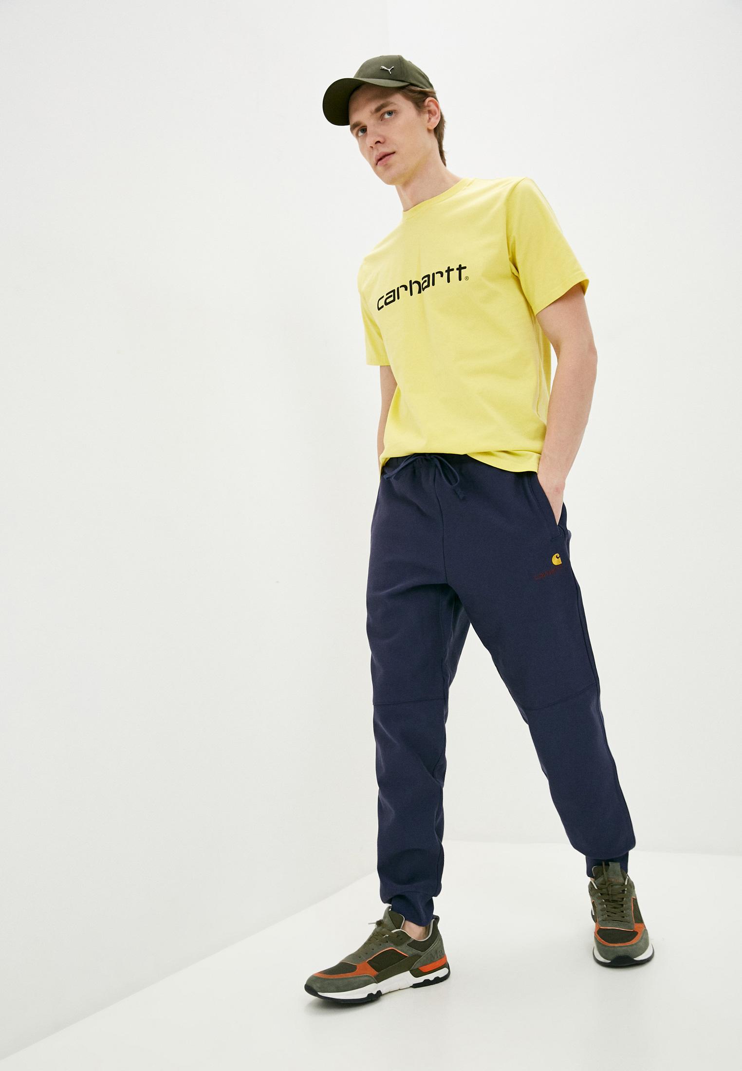 Мужские спортивные брюки Carhartt WIP I027042: изображение 2