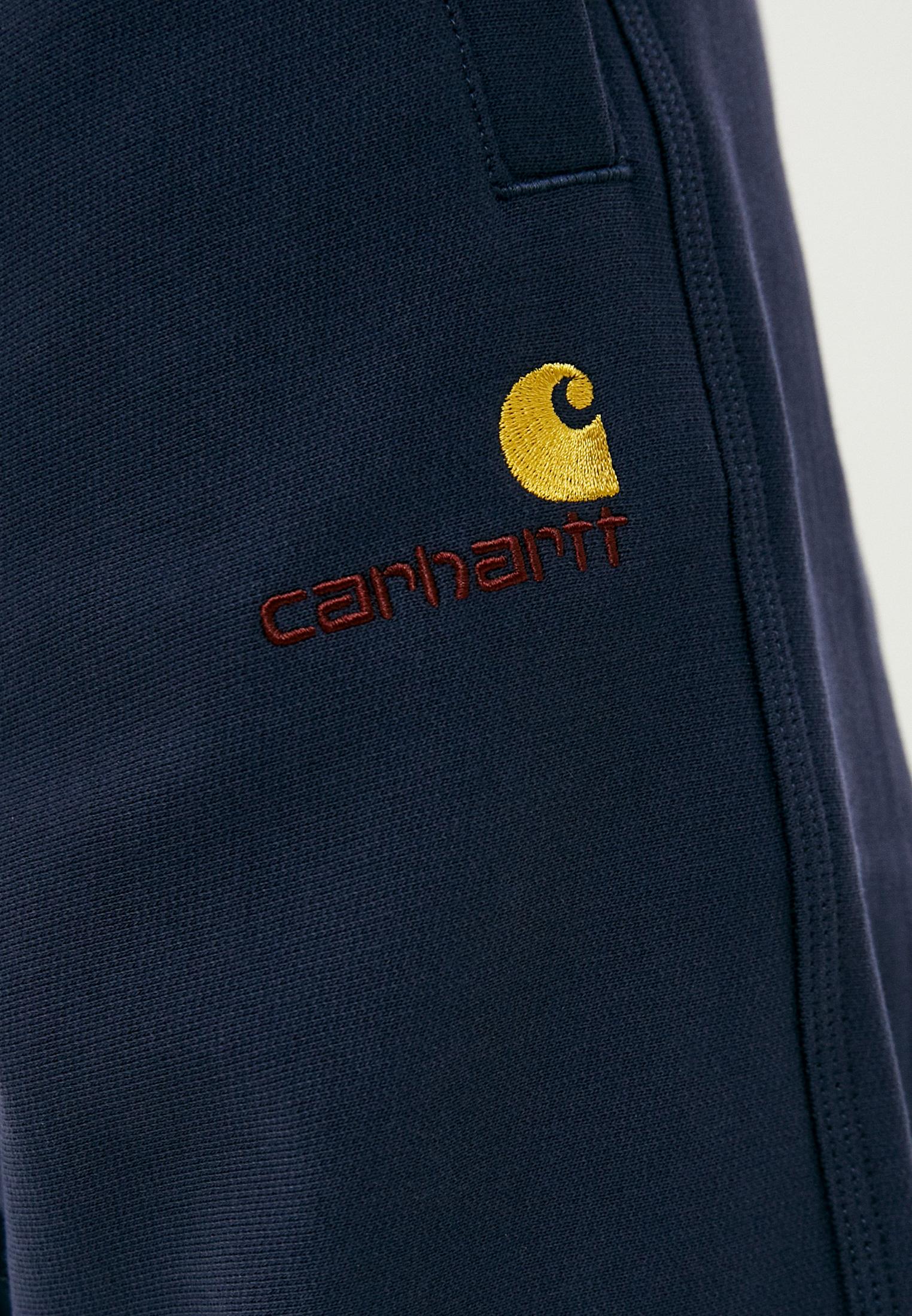 Мужские спортивные брюки Carhartt WIP I027042: изображение 4