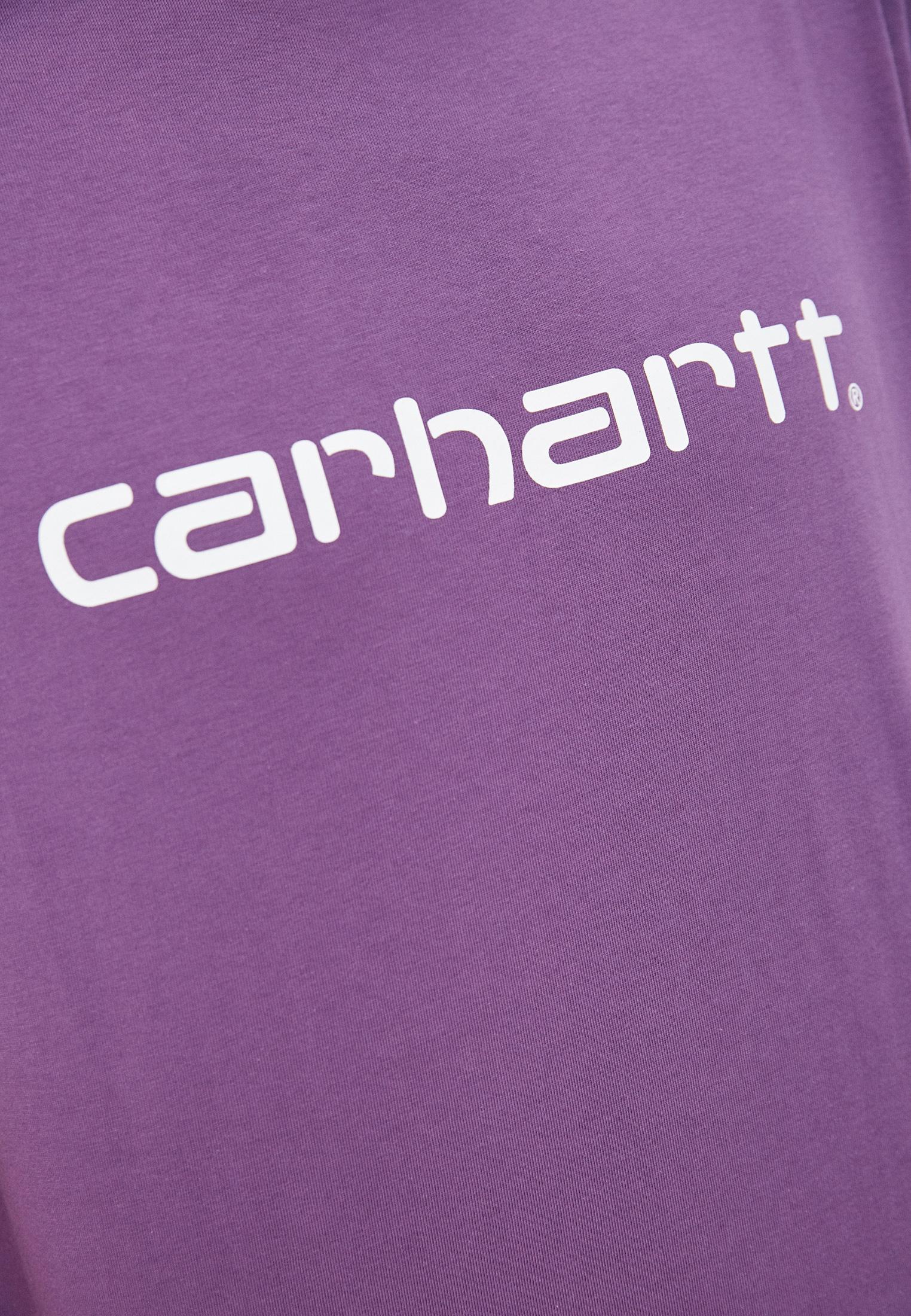 Футболка с коротким рукавом Carhartt WIP I029915: изображение 3