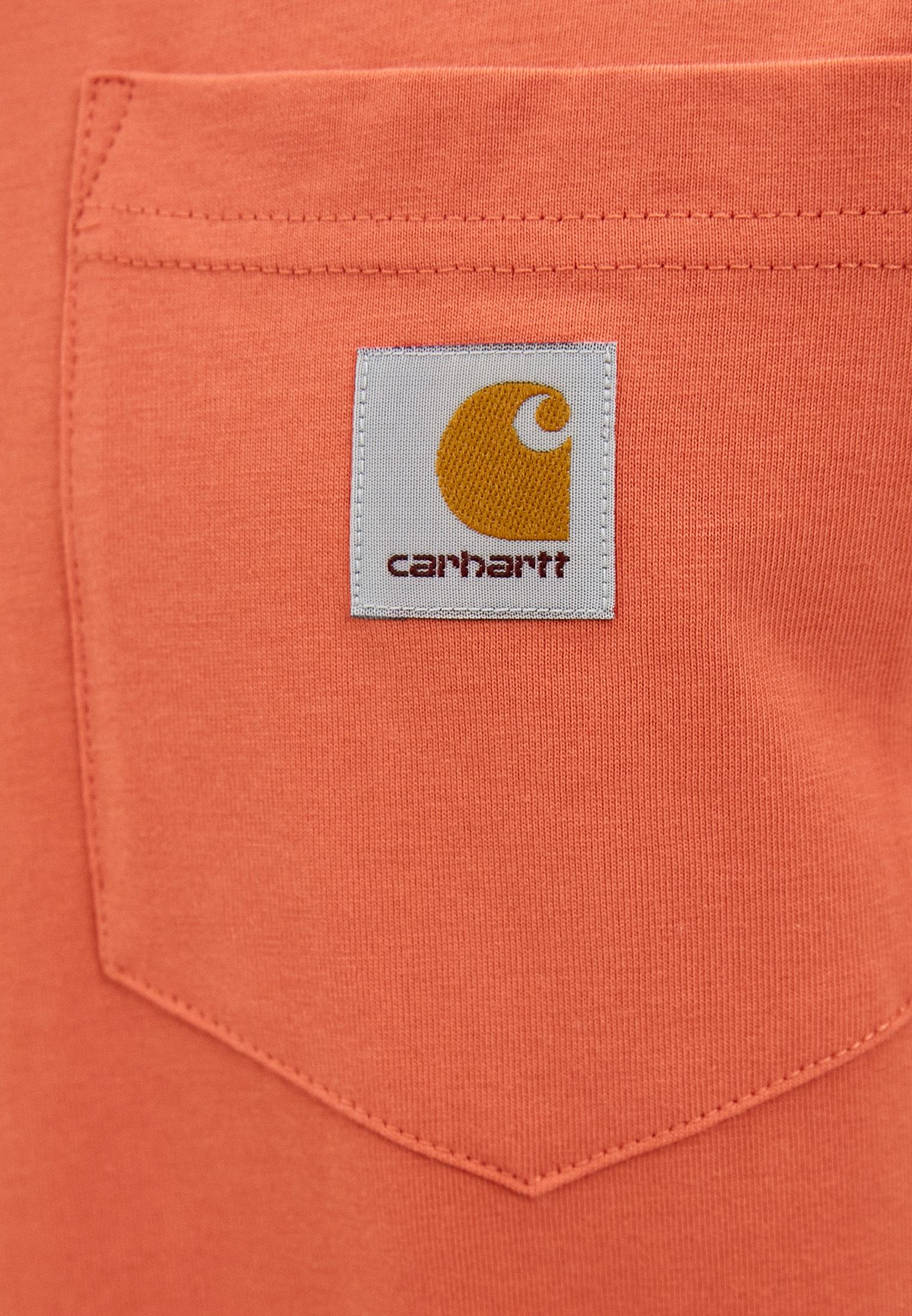 Футболка с коротким рукавом Carhartt WIP I022091: изображение 3