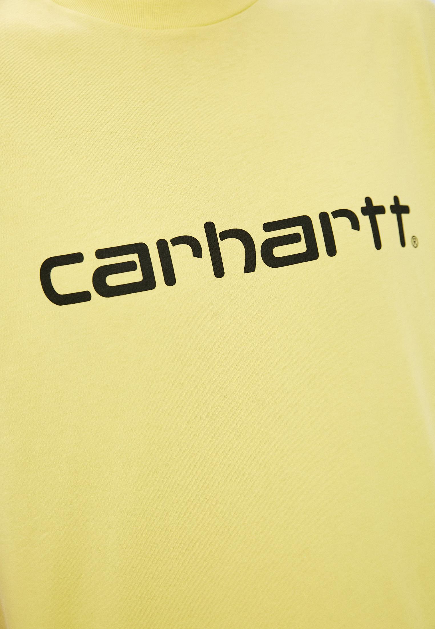 Футболка с коротким рукавом Carhartt WIP I029915: изображение 6