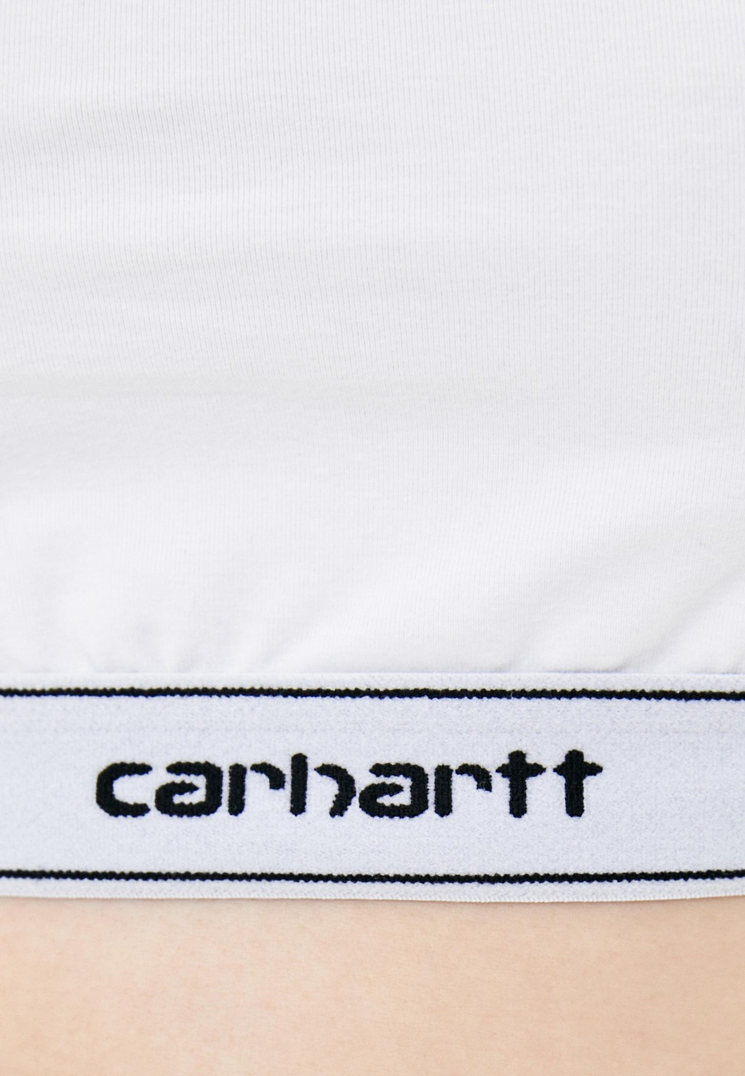 Топ Carhartt WIP I027559: изображение 3