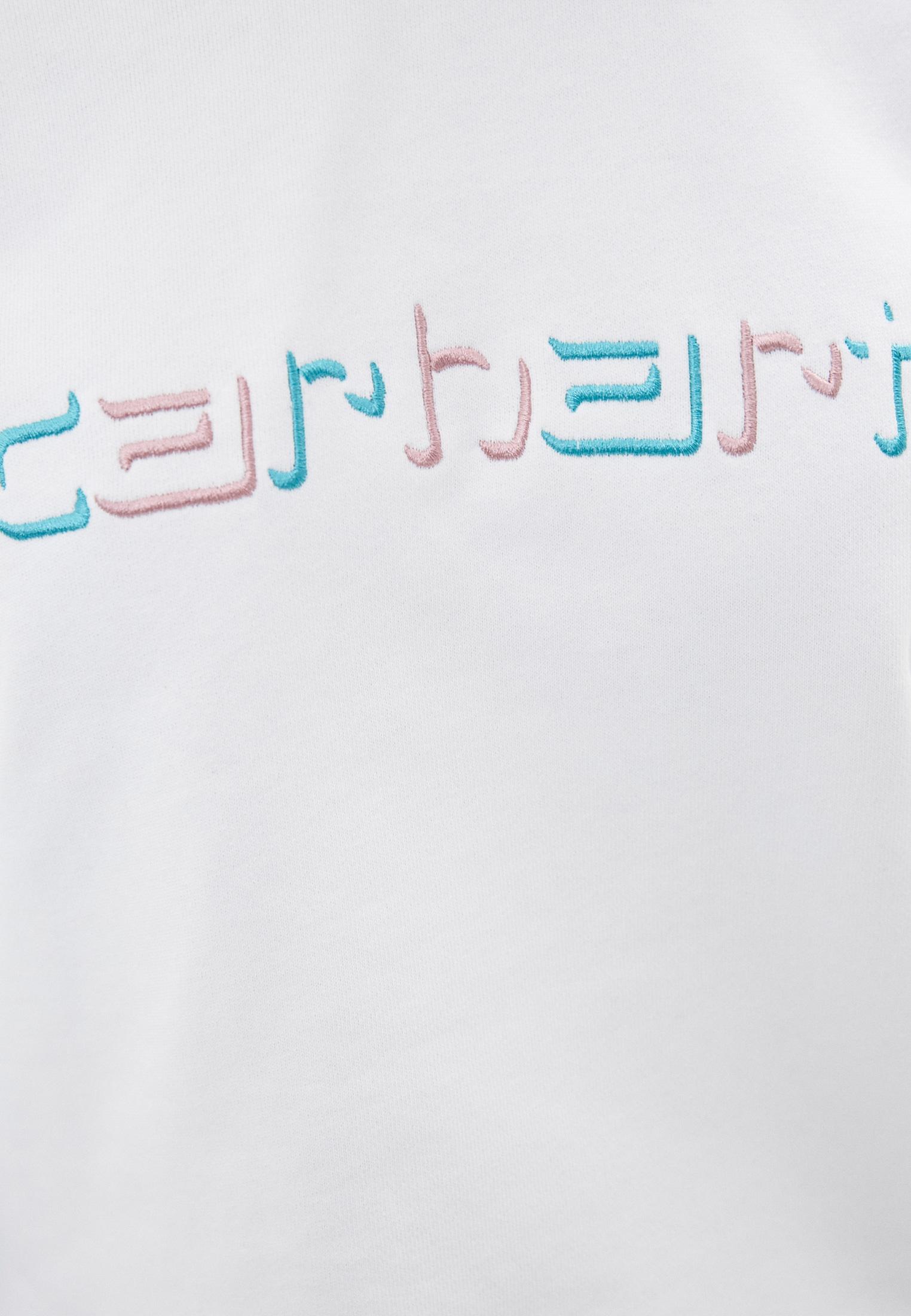 Женские худи Carhartt WIP I028967: изображение 4