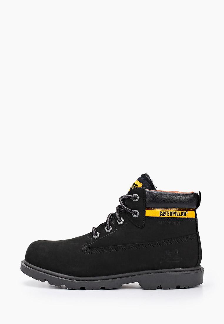 Ботинки для мальчиков Caterpillar P102353