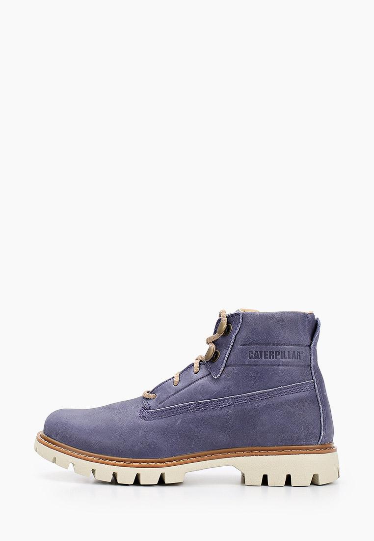Ботинки для мальчиков Caterpillar P102373