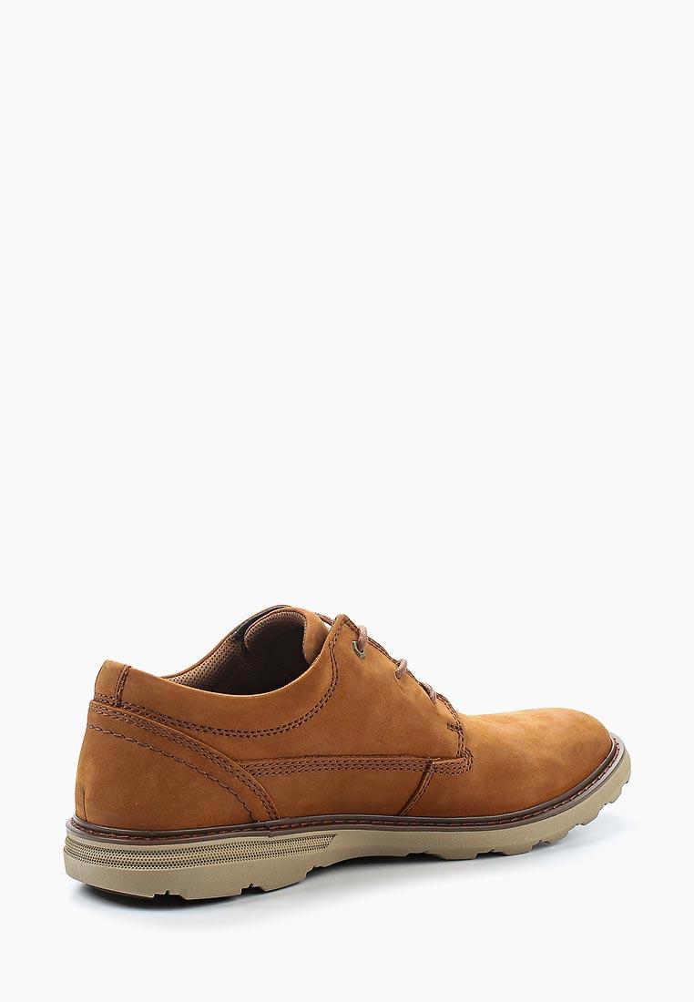 Спортивные мужские ботинки Caterpillar P722080: изображение 2
