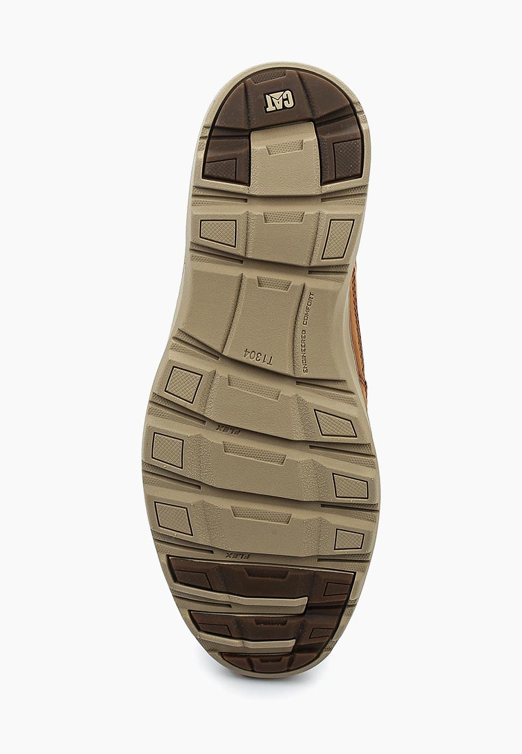 Спортивные мужские ботинки Caterpillar P722080: изображение 3