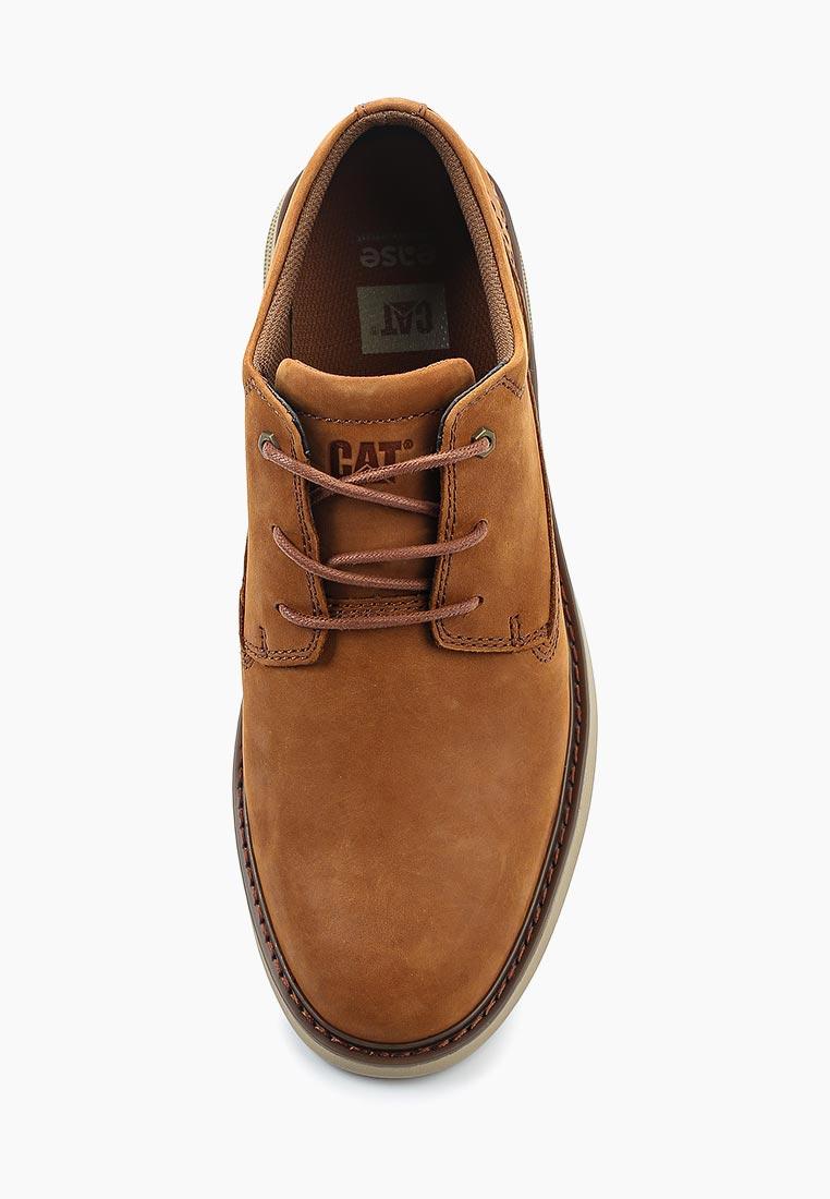 Спортивные мужские ботинки Caterpillar P722080: изображение 4