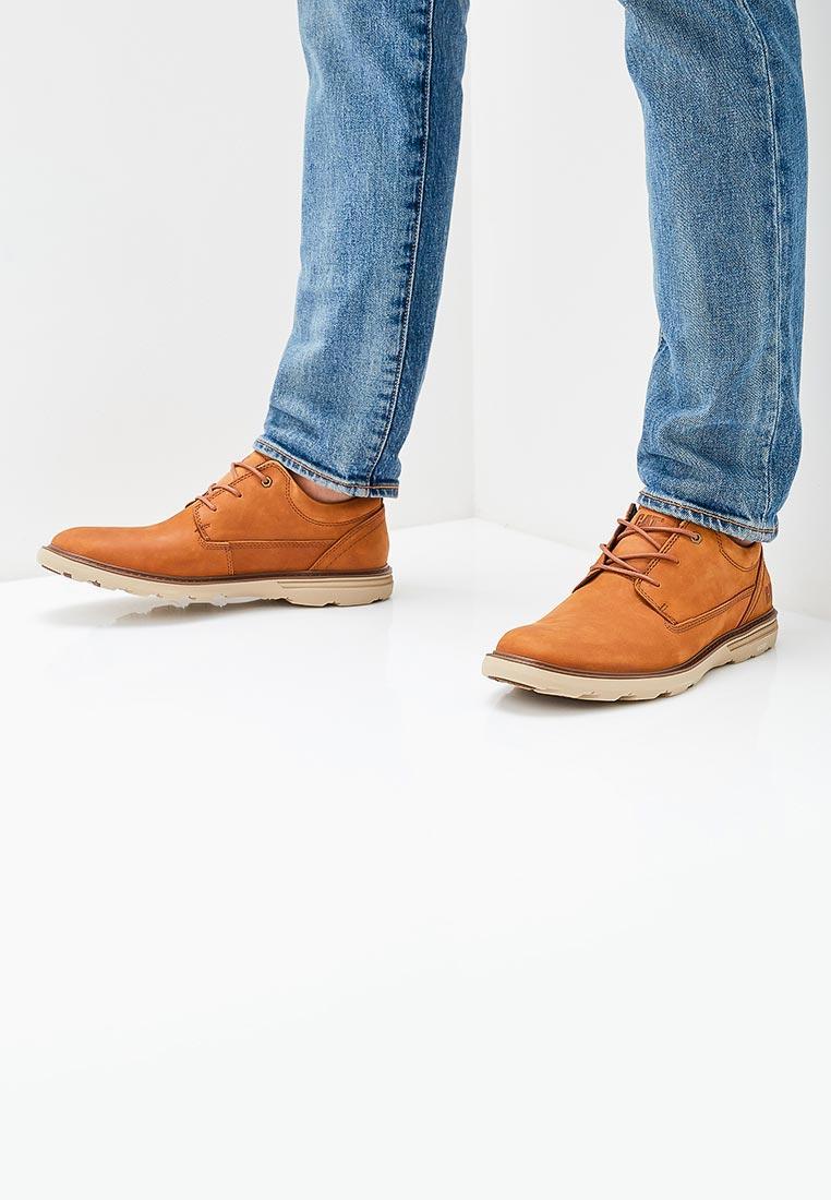 Спортивные мужские ботинки Caterpillar P722080: изображение 5