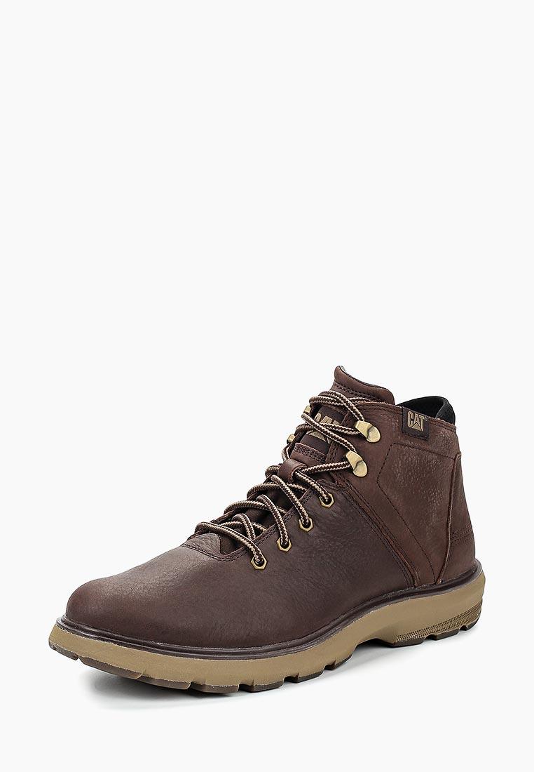 Мужские ботинки Caterpillar P722929