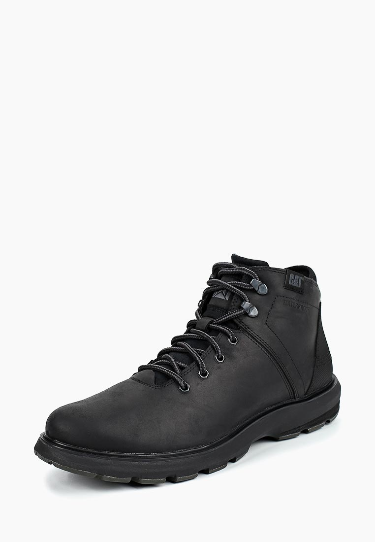 Мужские ботинки Caterpillar P722922