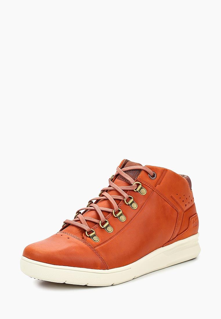 Мужские ботинки Caterpillar P722809