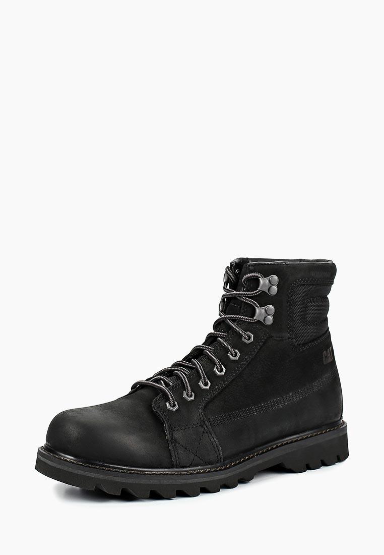 Мужские ботинки Caterpillar P722779