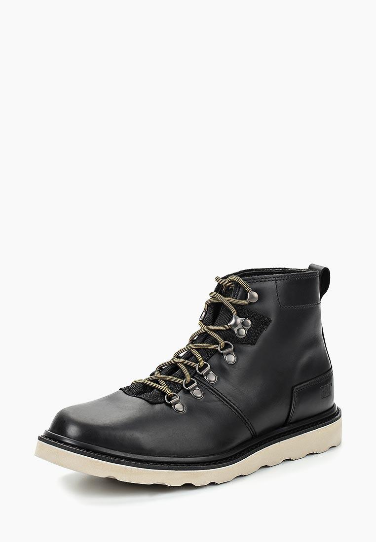 Мужские ботинки Caterpillar P722770