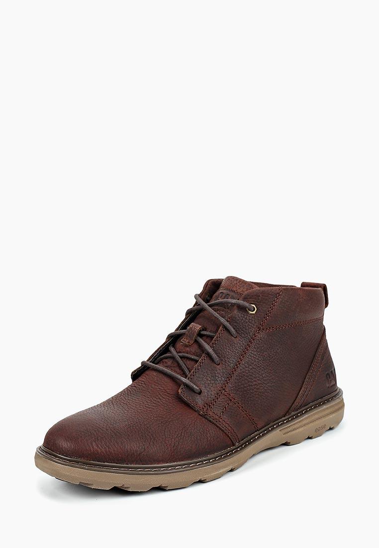 Мужские ботинки Caterpillar P722026