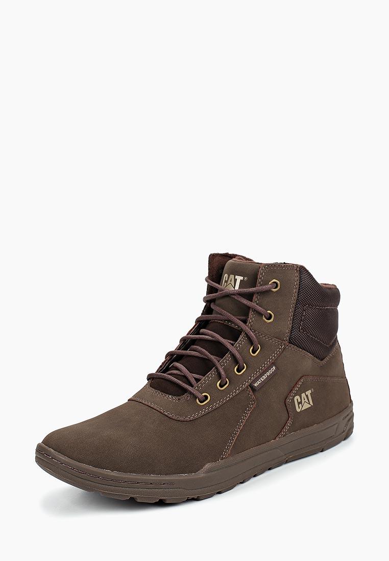 Мужские ботинки Caterpillar P722773