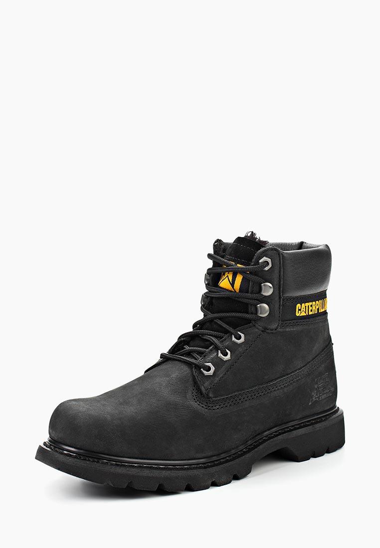 Мужские ботинки Caterpillar P718140