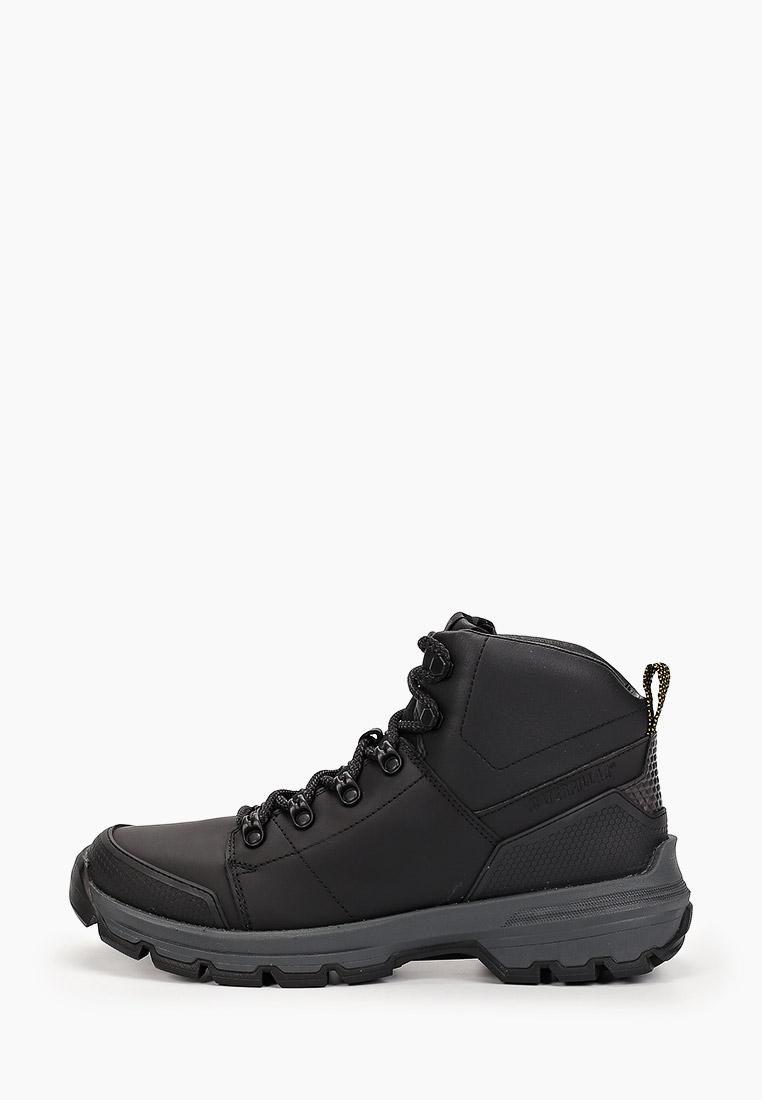 Спортивные мужские ботинки Caterpillar P724055