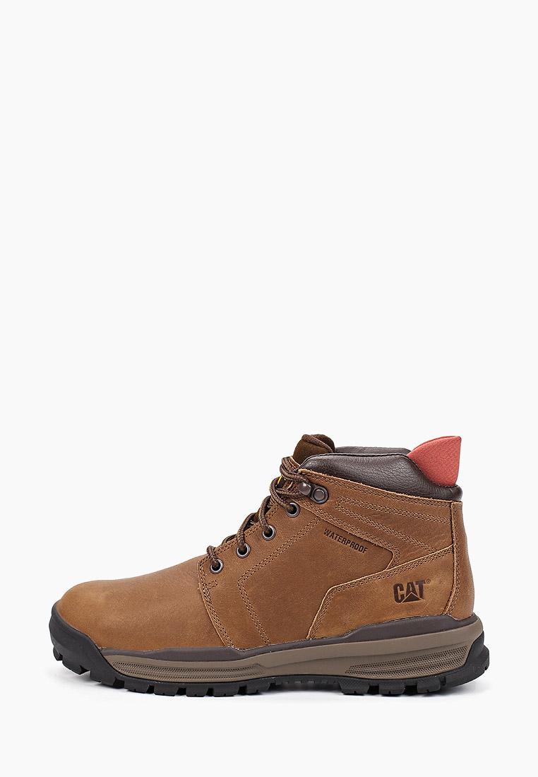 Спортивные мужские ботинки Caterpillar P723751