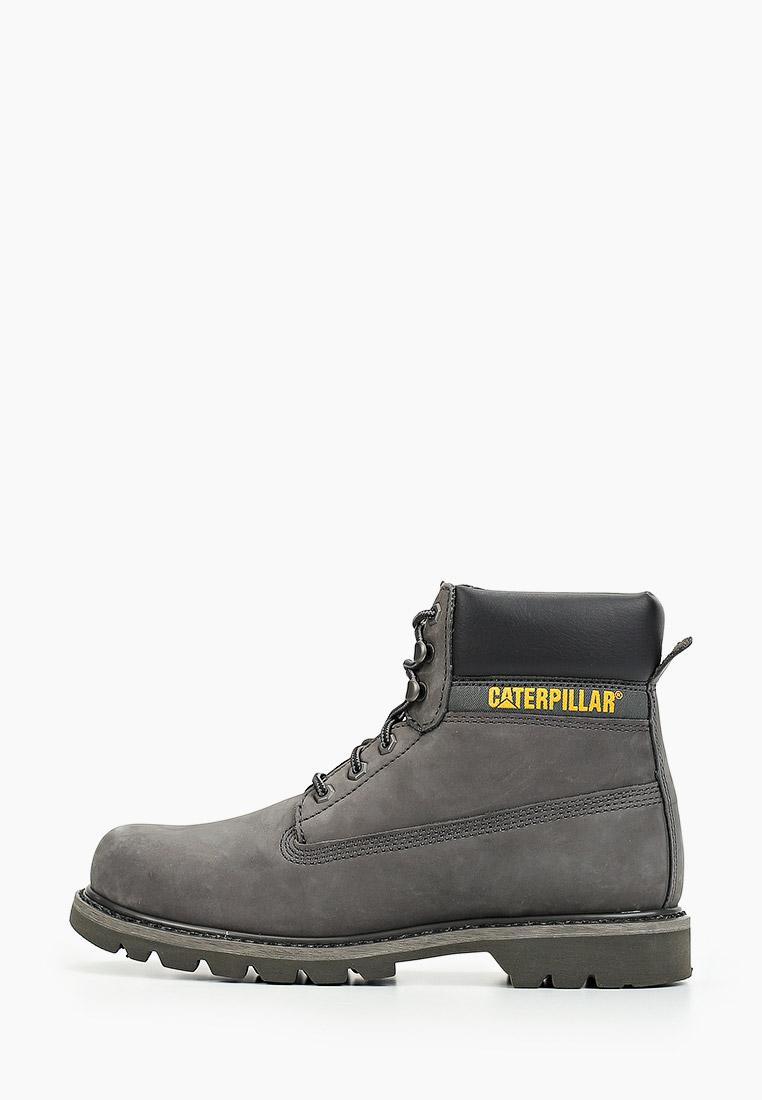 Спортивные мужские ботинки Caterpillar P723530