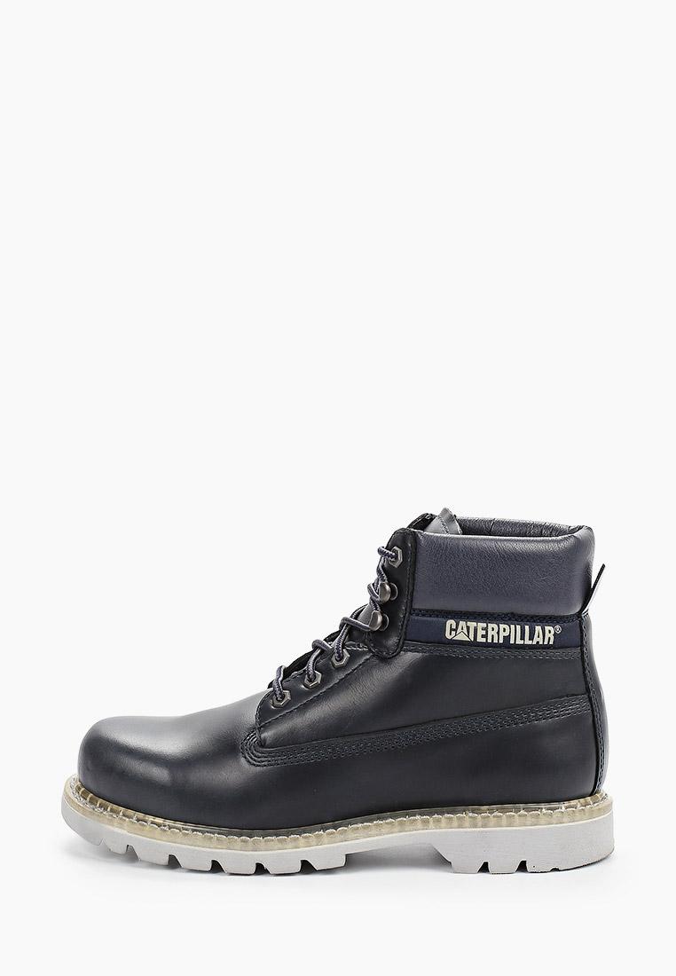 Спортивные мужские ботинки Caterpillar P723533