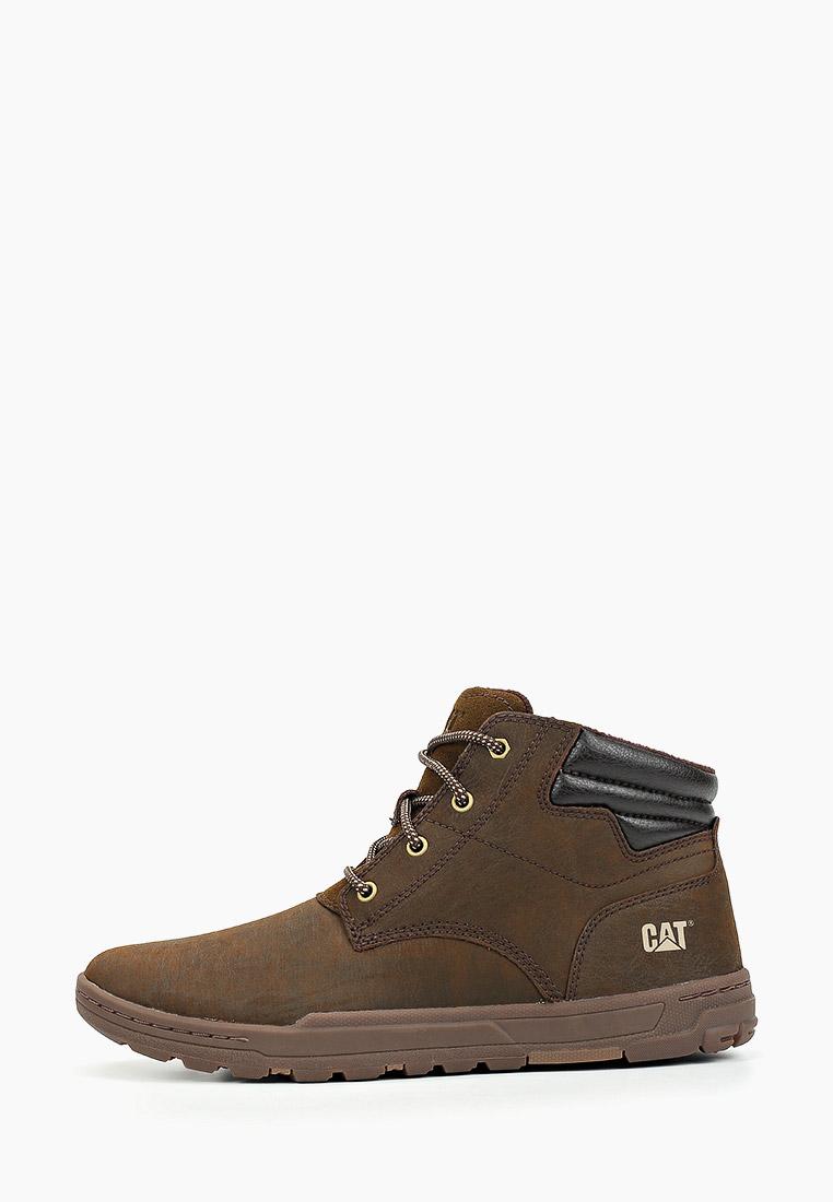 Спортивные мужские ботинки Caterpillar P721664