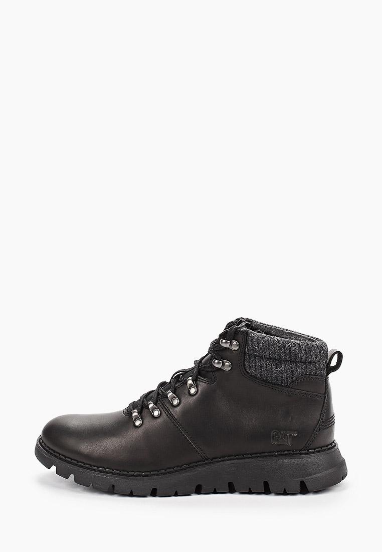 Мужские ботинки Caterpillar P723640