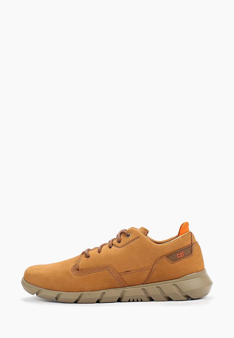 Мужские ботинки Caterpillar P723552