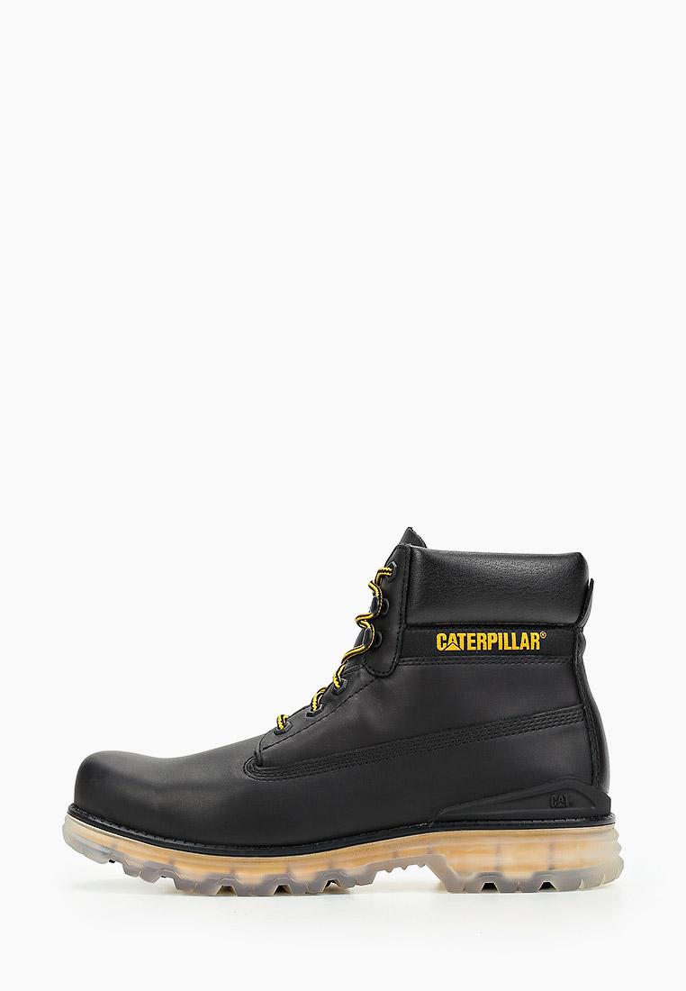 Мужские ботинки Caterpillar P723862