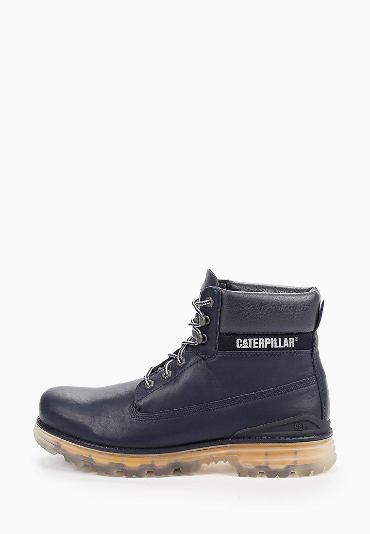 Спортивные мужские ботинки Caterpillar P723863