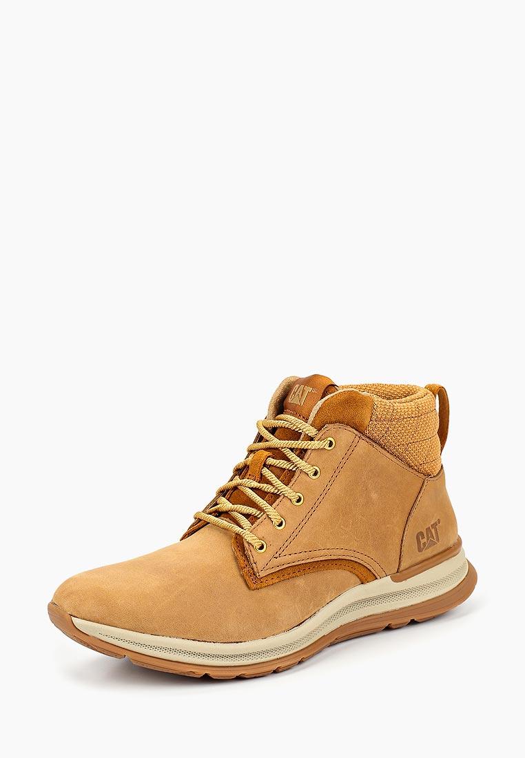 Женские ботинки Caterpillar P310664