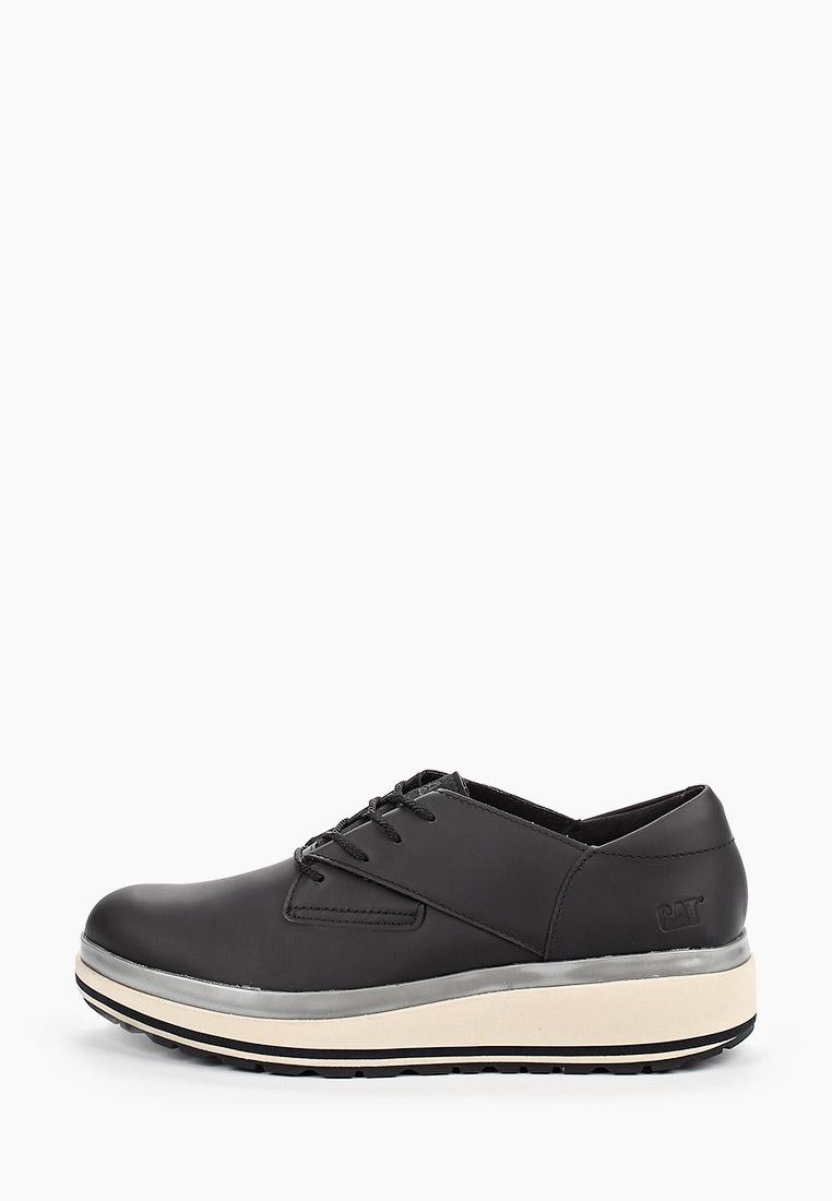 Женские ботинки Caterpillar P311120