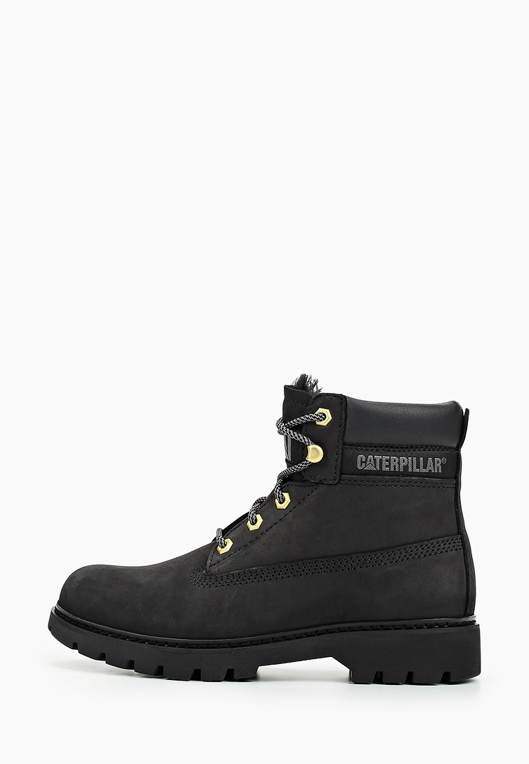 Женские ботинки Caterpillar P311206