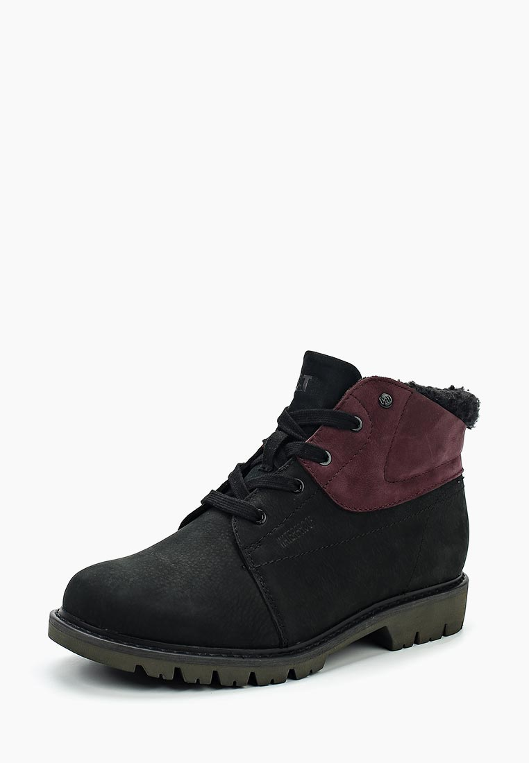 Женские ботинки Caterpillar P310028