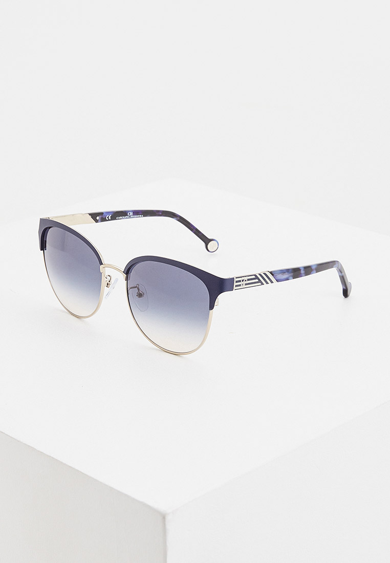 Женские солнцезащитные очки Carolina Herrera C-Herrera-119-492