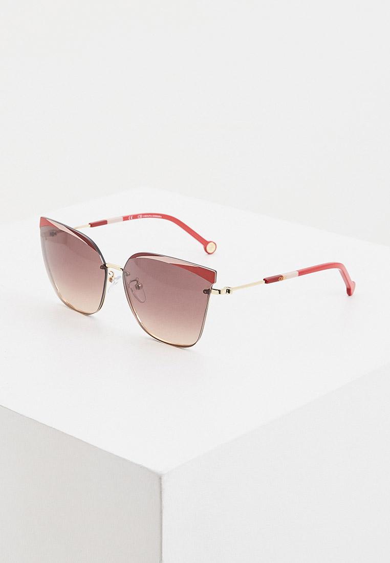 Женские солнцезащитные очки Carolina Herrera C-Herrera-147-H33