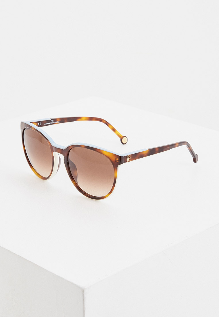 Женские солнцезащитные очки Carolina Herrera C-Herrera-793-T66