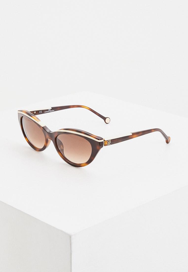 Женские солнцезащитные очки Carolina Herrera C-Herrera-833-1AY