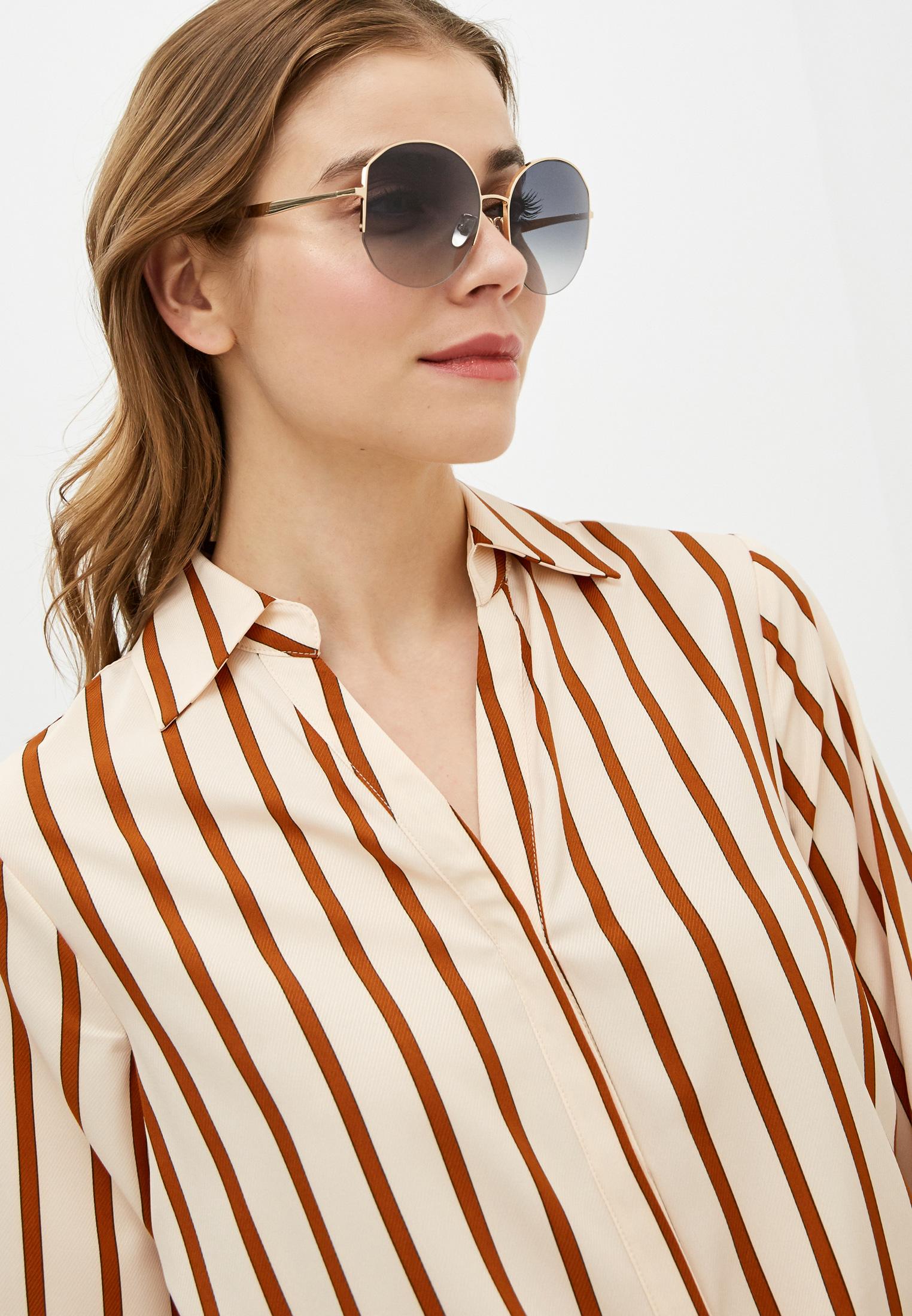 Женские солнцезащитные очки Carolina Herrera C-Herrera-NY-062-300