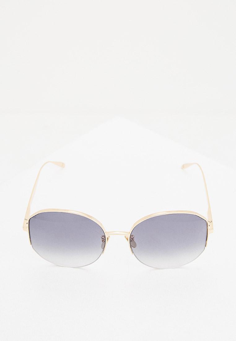 Женские солнцезащитные очки Carolina Herrera C-Herrera-NY-062-300: изображение 3