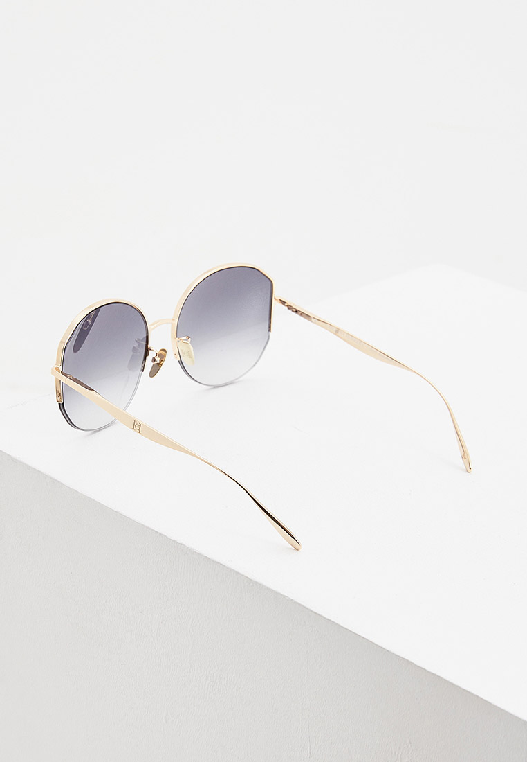 Женские солнцезащитные очки Carolina Herrera C-Herrera-NY-062-300: изображение 4