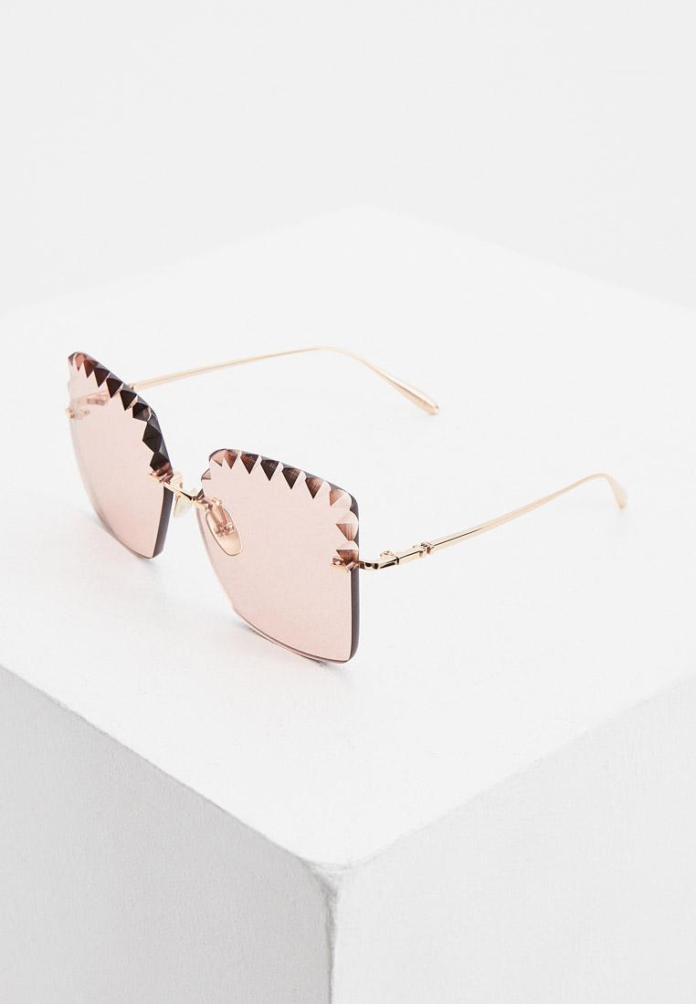 Женские солнцезащитные очки Carolina Herrera C-Herrera-NY-064-8FC